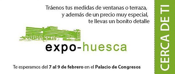 Expohuesca