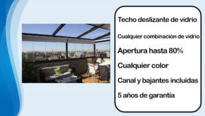 Ficha de techo Regicarp