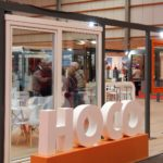 Cerramientos Integrales en la Feria de Zaragoza