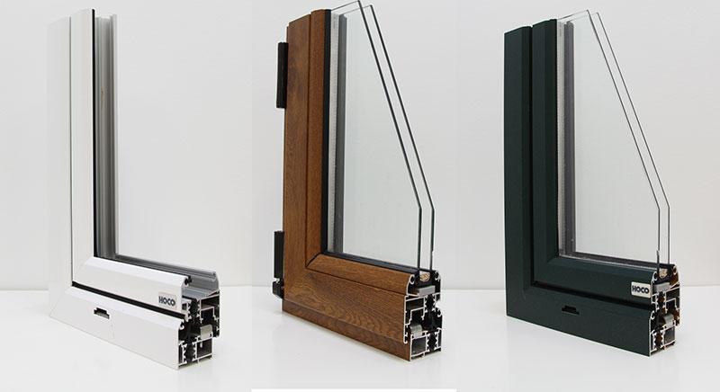 Etiqueta energética ventanas