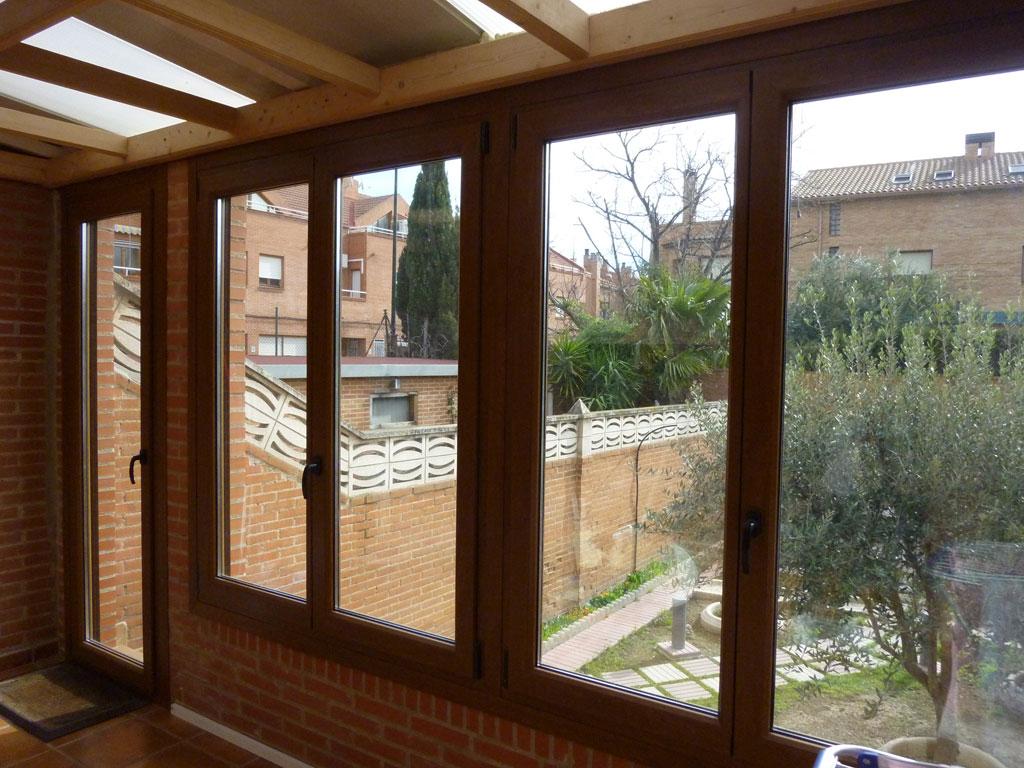 Ventanas nuevas y techos