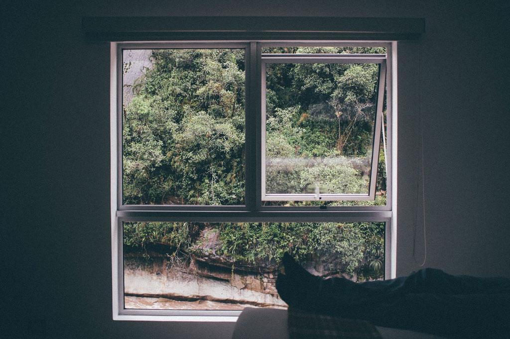 Importancia de ventilar la casa