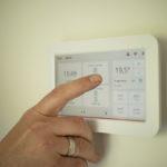 La temperatura de confort en casa