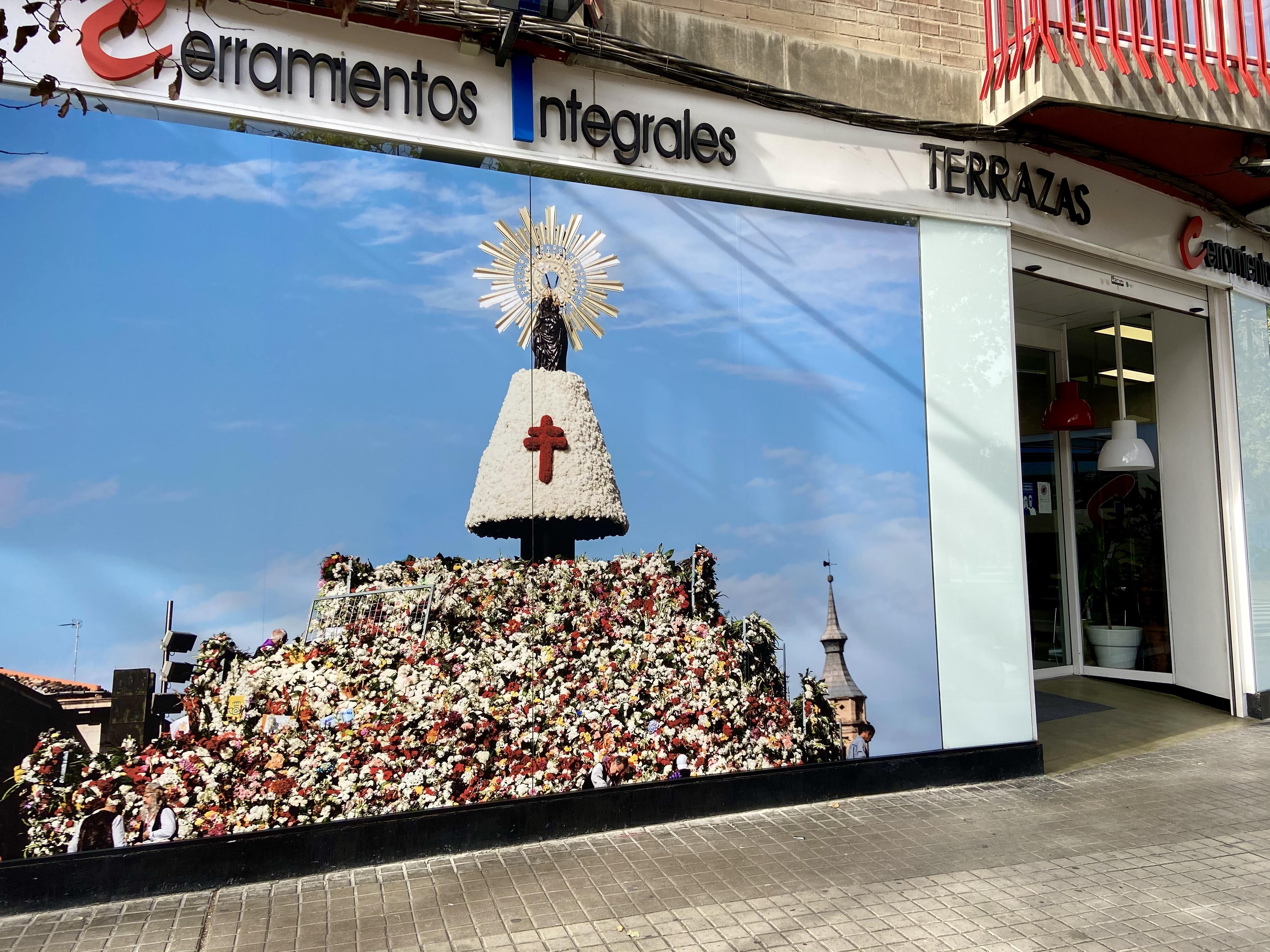 Feria del Pilar 2020