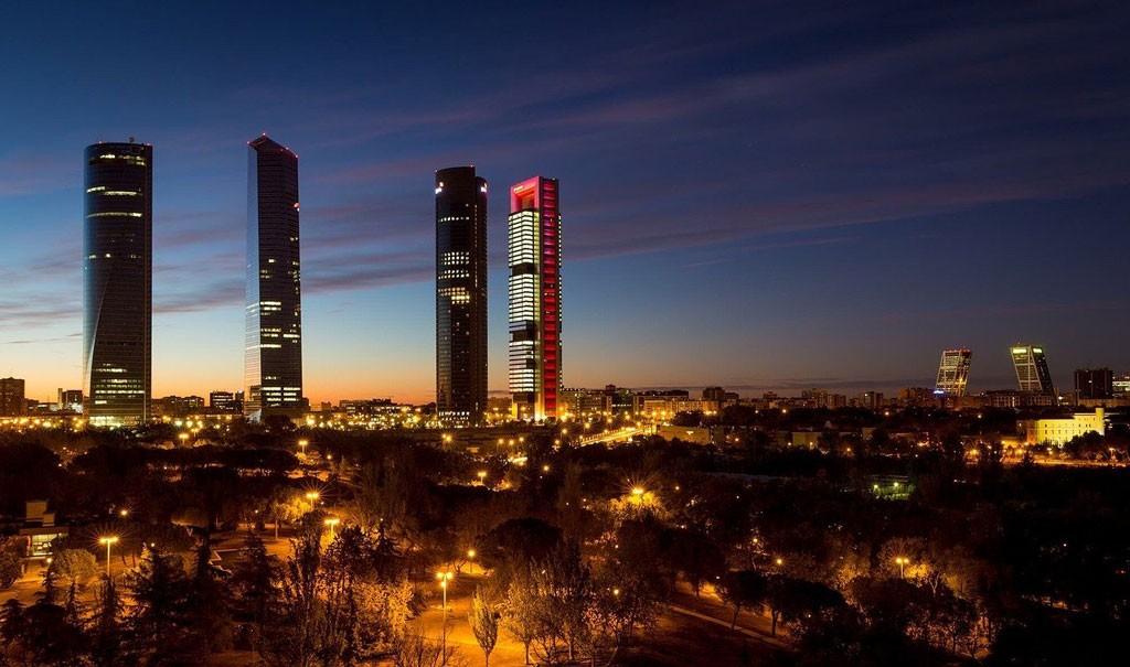 Passivhaus El Pilar en Madrid