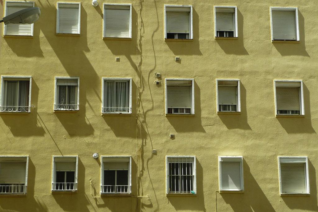 Ventajas de las persianas