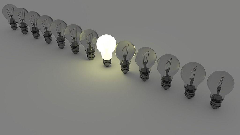 Consejos ahorrar luz en casa
