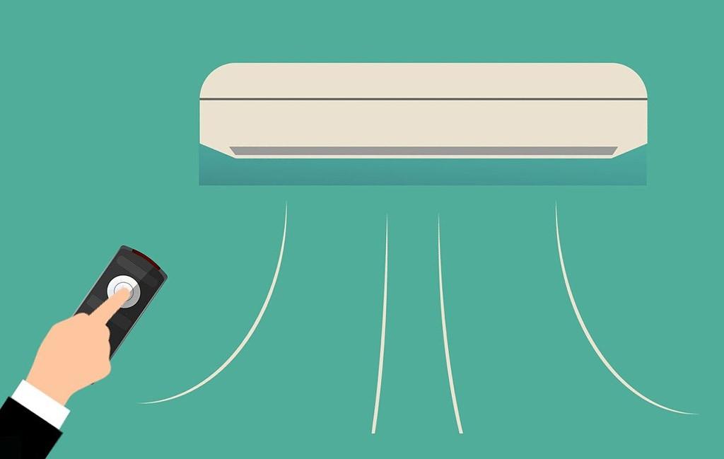Ahorrar aire acondicionado en verano